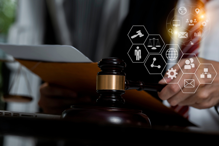 eDiscovery Litigation Support System