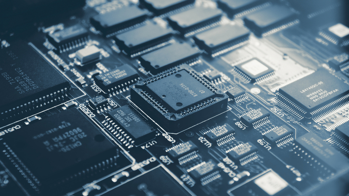 Embedded & Wi-fi chipsets; device driver development